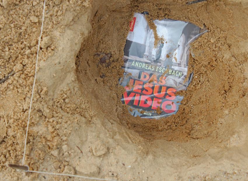 Foto von Das Jesus Video