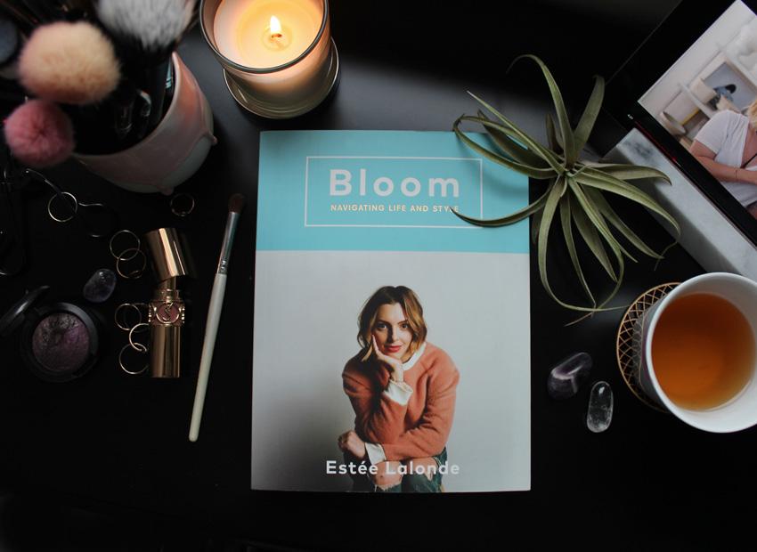 Galerie zum Buch «Bloom»
