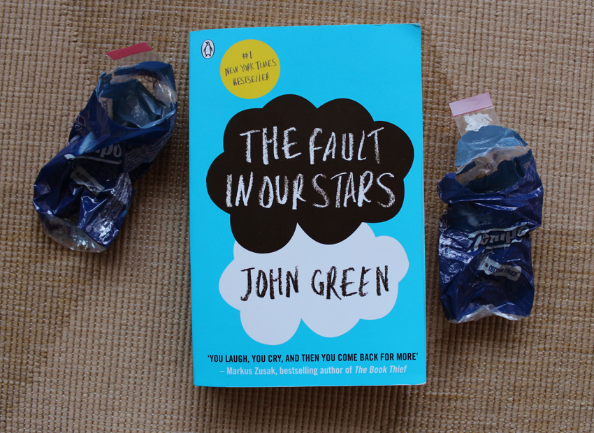 Foto von The Fault in Our Stars
