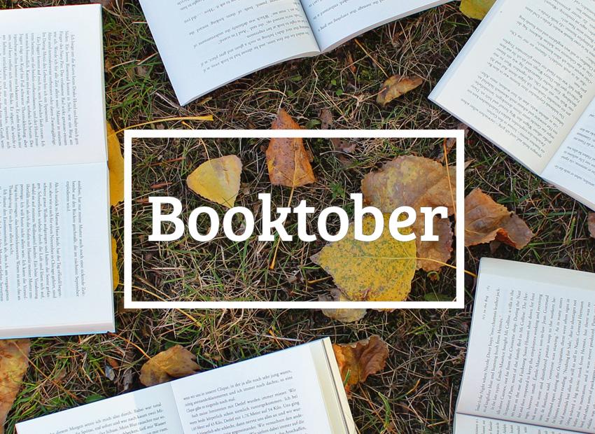 Bild von «Booktober»