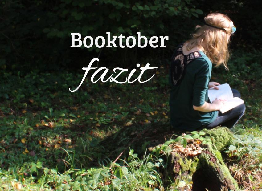 Bild von «Fazit zum Booktober »