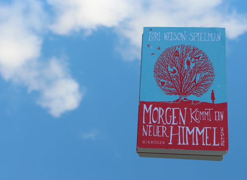 Galerie zum Buch «Morgen kommt ein neuer Himmel»