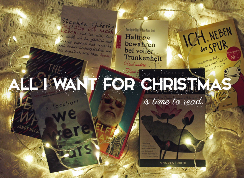 Bild von «All I want for Christmas...»
