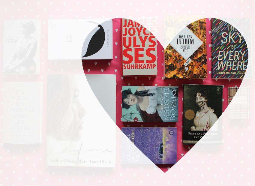 Bild von «I heart Cover»