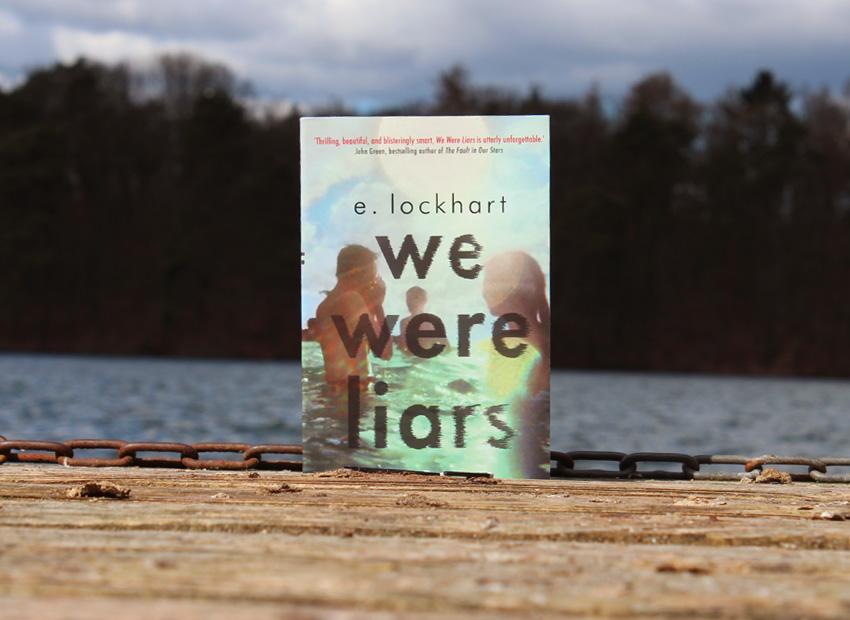 Galerie zum Buch «We Were Liars»