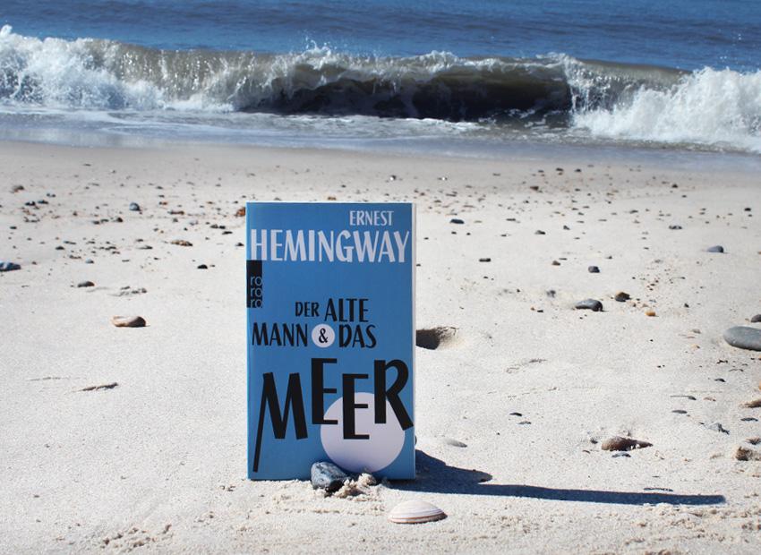 Galerie zum Buch «Der alte Mann und das Meer»